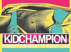 Image for Kid Champion