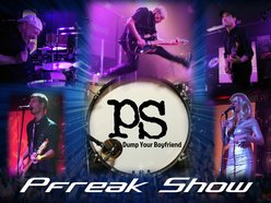 Image for PFreak Show