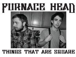 Image for Furnace Head