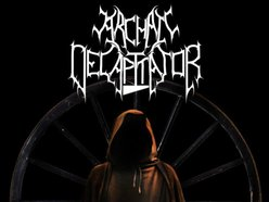 Image for Archaic Decapitator