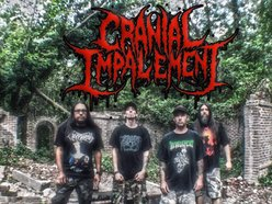 Image for CRANIAL IMPALEMENT