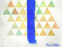 Mac Miller - Blue Slide Park Album