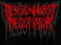 Bensonhurst Negotiator