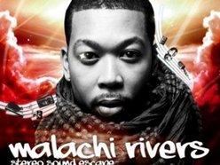 MALACHI RIVERS