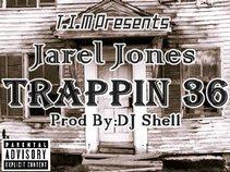 Jarel Jones