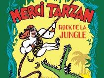Merci Tarzan