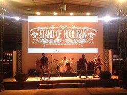 Stand Of Hooligan