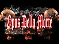 Image for Opus Della Morte