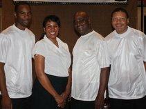 Adams Family Gospel Group