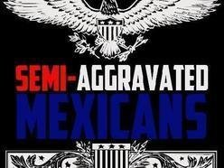 Image for Semi-Aggravated Mexicans
