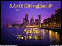 S.A.M.E. Ent./AmPm