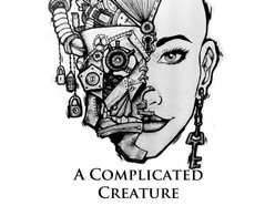 Image for A Complicated Creature