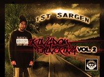 1st Sargen