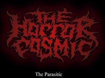 The Horror Cosmic