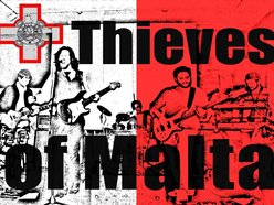 Image for Thieves Of Malta