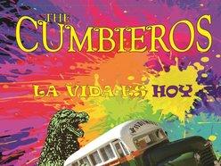 Image for The Cumbieros