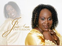 Jais-Ann Patterson