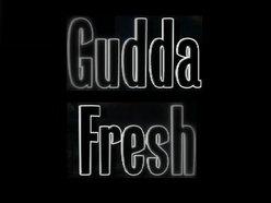 Gudda Fresh of Hustle Squad ent.