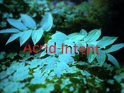 Image for Acrid Intent