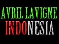 Avril Lavigne INDONESIA