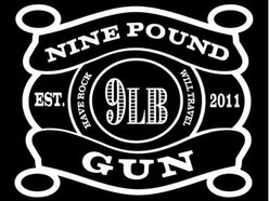Image for Nine Pound Gun