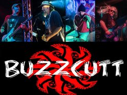 Image for Buzzcutt