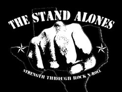 Image for Stand Alones Rock