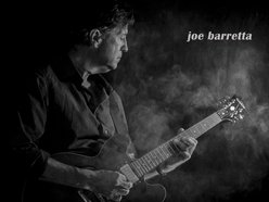 Image for Joe Barretta