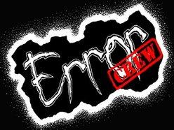 Image for Error Crew