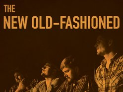 Image for The New Old-Fashioned