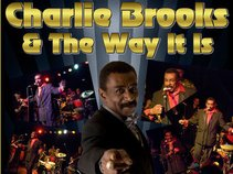 Charlie Brooks & The Way It Is