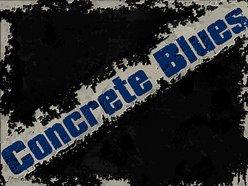 Image for Concrete Blues