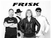 KC band Frisk