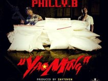 Philly B