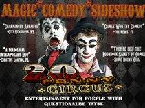 20 Penny Circus