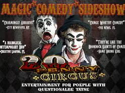 Image for 20 Penny Circus