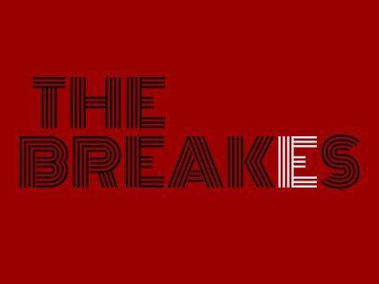 Image for The Breakes