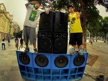 Dub Ataque Sound System
