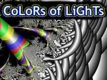 Colors of Lights