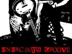 Image for Anarchy's Groove