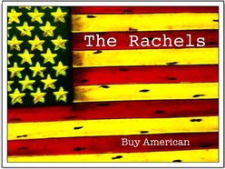 Image for The Rachels