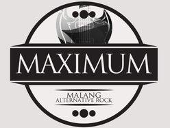 Image for MAXIMUM