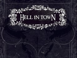 Image for Hell In Town