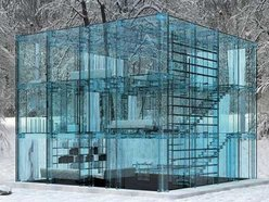 Image for Glass Mansion