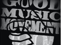 GMM - GOOD MUSIC MOVEMENT