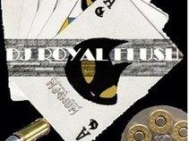 DJ ROYAL FLUSH