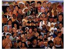 Hip Hop &RnB