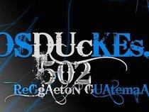 Los Duckes