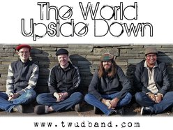 The World Upside Down