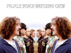 Image for Muscle Beach Wrecking Crew